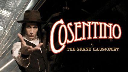 LISTEN: Paul Talks To Cosentino