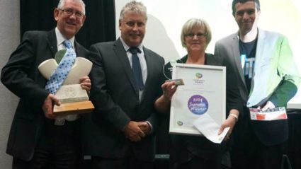 LISTEN: Trustpower Taupo Community Awards