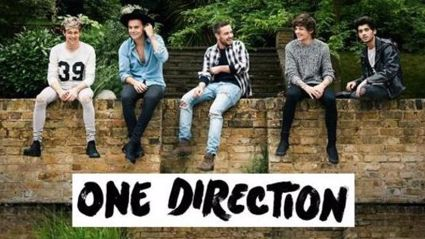 Listen: One Direction's new single leaked