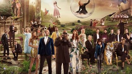 "WATCH: ""God Only Knows"" by BBC Music"