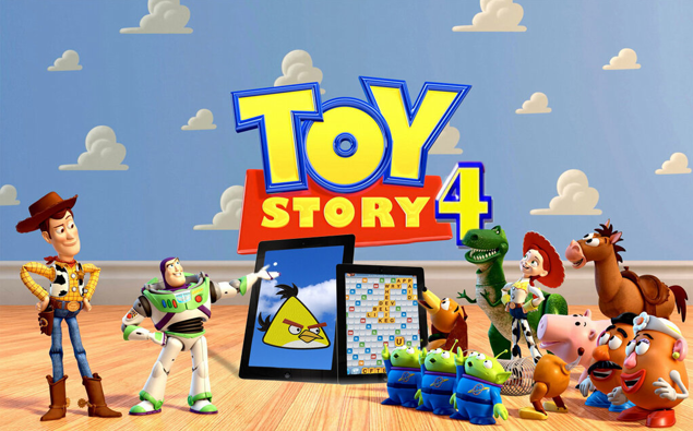Toy Story 4 Is Coming, But There's A Catch..