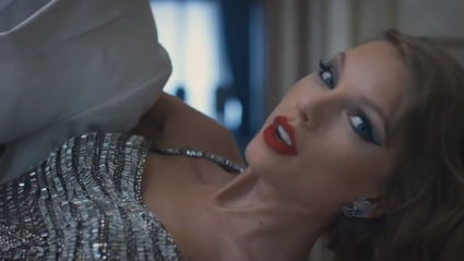 Watch New Taylor Swift Video