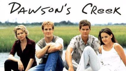 Could there be a Dawson's Creek reunion?