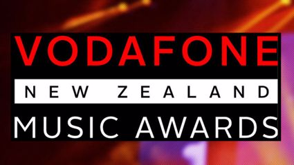 2014 VNZMA Nominees and Winners