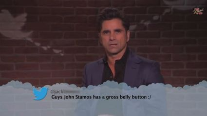 A new batch of Celebrities Read Mean Tweets!