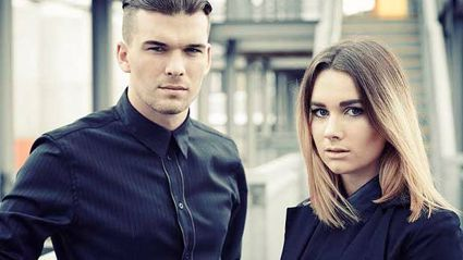 Broods Cover Katy Perry's Dark Horse