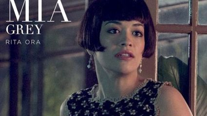 Rita Ora as Mia Grey