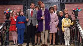 What The Cast Of Willy Wonka & The Chocolate Factory Looks Like Now