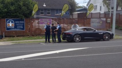 Latest on Phil Rudd being taken in to custody