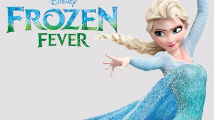 Frozen Mini Sequel Announced:Frozen Fever