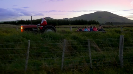 Watch - Portobello Kids In Air NZ Christmas Video