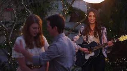 Sara Bareilles I Choose You - official music video