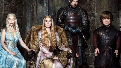 Trailer: 5 Seconds of Game Of Thrones Season 5