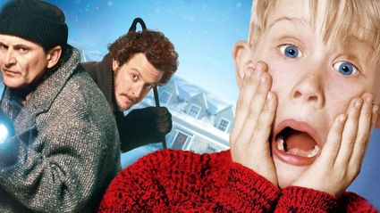 Home Alone In 2014