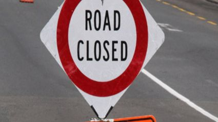 BOP Holiday/New Years Road Closures