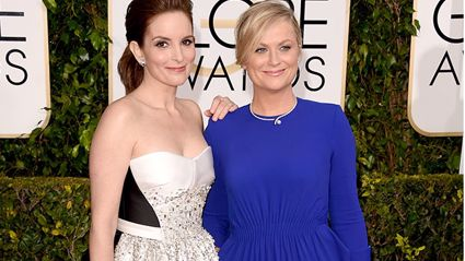 Red Carpet: Golden Globe Awards 2015