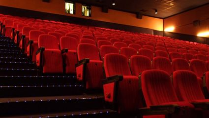 Cinemas Buy Plastic Seat Covers For 50 Shades Of Grey Release