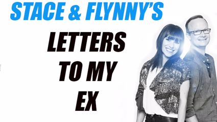 """LETTERS TO MY EX"""