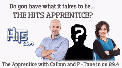 THE HITS APPRENTICE - 3rd Elimination