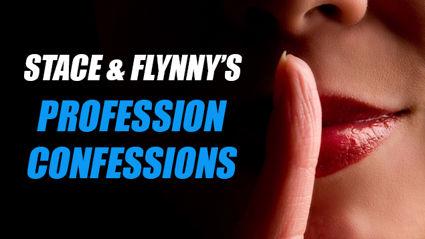 Profession Confessions