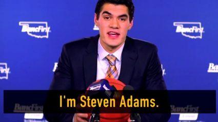Steven Adams Speaks Kiwi in New TV Ad