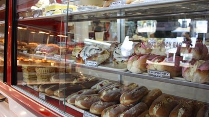 Paetiki Bakery Have Opened A New Cafe