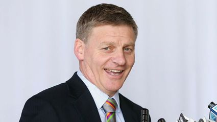 Will Acting PM Bill English Let Us Have A Public Holiday To Watch The Cricket?