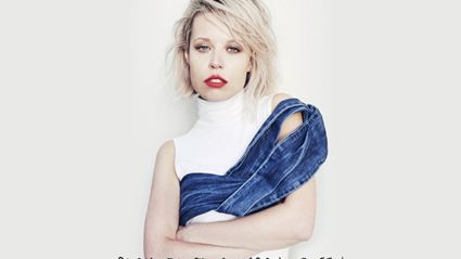 Ruby Frost - Comeback Queen