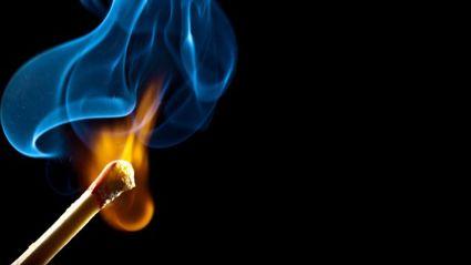 NEWS: Trio Arrested Over Arson