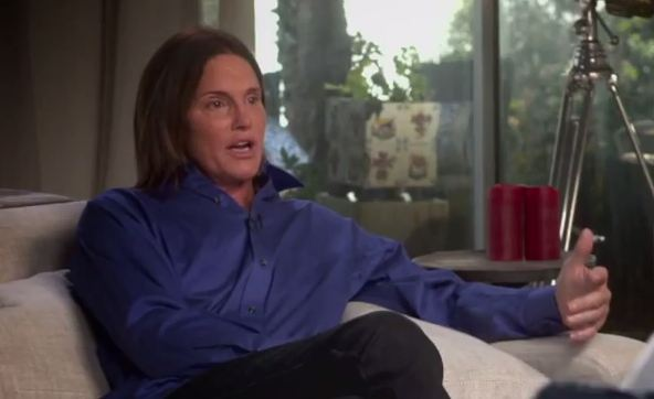 Bruce Jenner Talks About Family In Interview Trailer