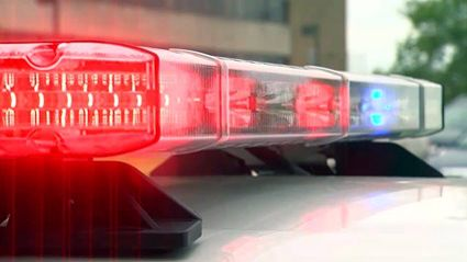 Attempted Abduction in Hastings