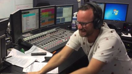 Dr Flynny's Procedure On Stace Goes Horribly Wrong
