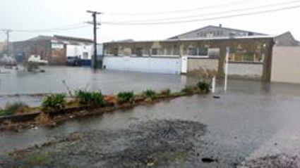 PHOTOS: Dunedin Flooding