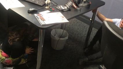 Stace & Flynny Get REVENGE On The Boss