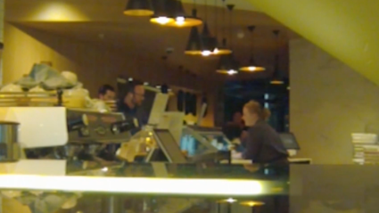 I Scream, You Scream, Flynny Screams For Ice Cream!