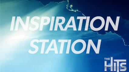 Inspiration Station (June 24)