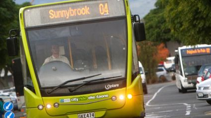 More Changes For Rotorua Bus Users