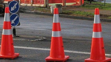 Intersection Revamp for CBD