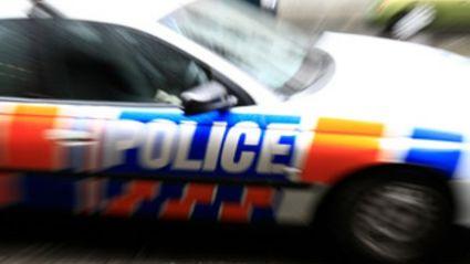 BREAKING: Man In Police Handcuffs Dies In Te Puke This Morning
