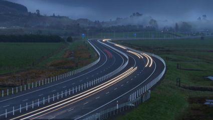 Speedsters Already Caught On TEL Highway