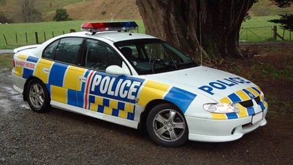 NEWS: Taupo Aggrvated Robbery