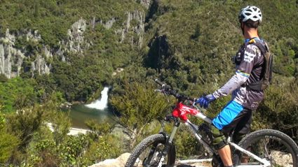 Tourism NZ Profiles Great Lake Trail