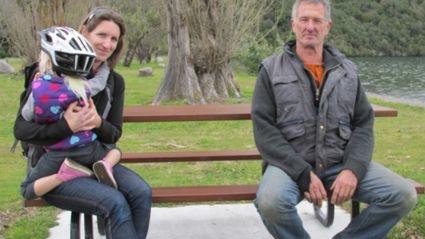 NEWS: Debate Over Kinloch Reserve