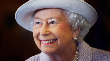 Queen Elizabeth II has been on the throne since 1952. Photo- Getty Images