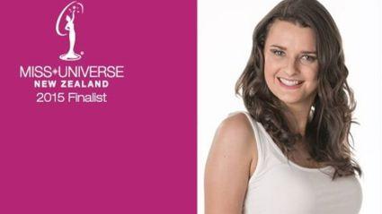 Audio & Voting: The Hits BOP 95FM Has A 'Miss Universe NZ' Top 20 Finalist!