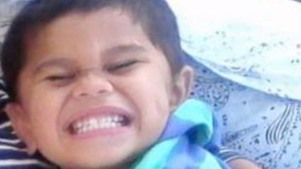 NEWS: Murder Charges Over Death Of Taupo Toddler