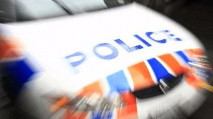 Armed Robbery At Hastings Service Station