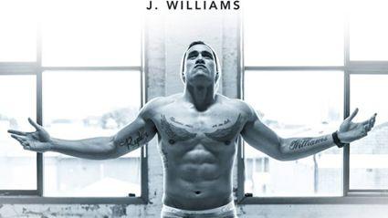 J. Williams featuring Brooke Duff - Piece of Me