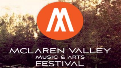 McLaren Valley Music & Arts Festival Moves To Auckland