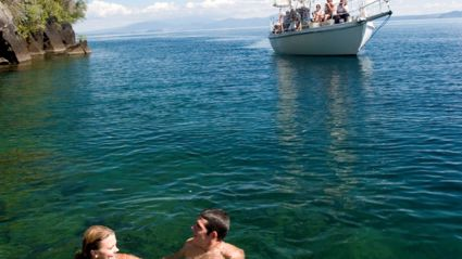NEWS: Taupo Awarded Top Backpacking Destination Award